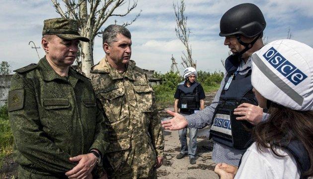 Гідна відповідь виходу росіян із СЦКК - розширення центру до міжнародного