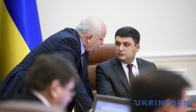 Уряд затвердив Експортну стратегію України