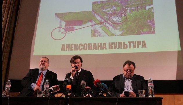 Росія хоче легалізувати крадіжку Криму за допомогою ЮНЕСКО - Чубаров