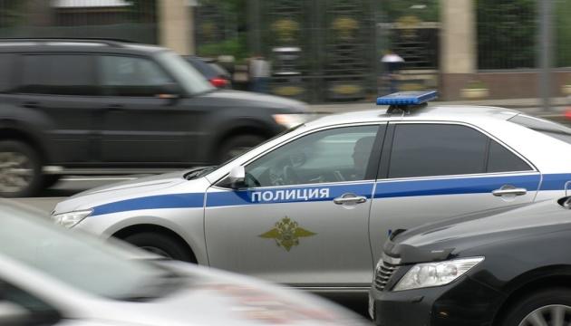 У Росії затримали сина арештованого хабаровського ексгубернатора Фургала