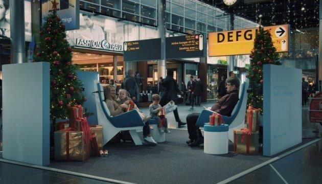 Авіакомпанія запропонувала пасажирам крісла-перекладачі