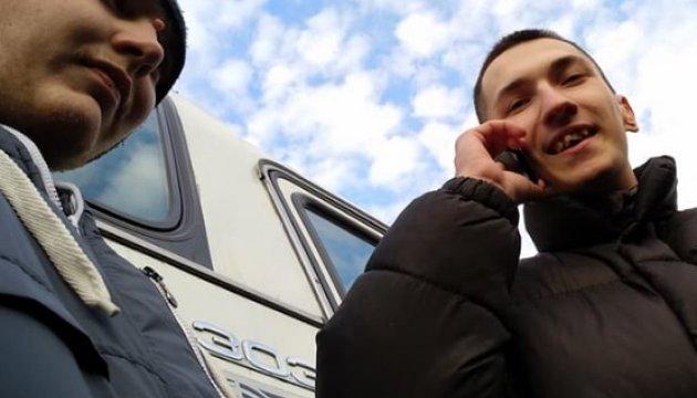 Обмен завершился. Украинская сторона забрала 73 заложника