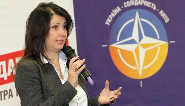 Украина предупредила НАТО о разработке в России химоружия для гибридной войны