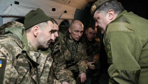 Президент: Сущенко та Сенцов також будуть звільнені з російського полону