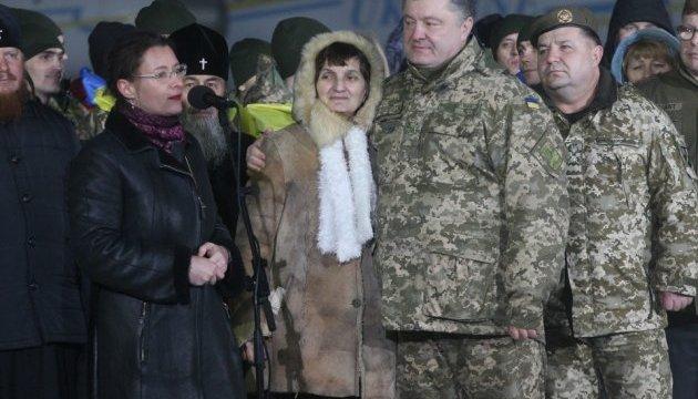 Франція продовжуватиме допомагати Україні у звільненні заручників - посол