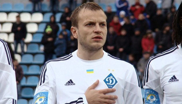 Олег Гусєв – третій за кількістю футбольних матчів в історії