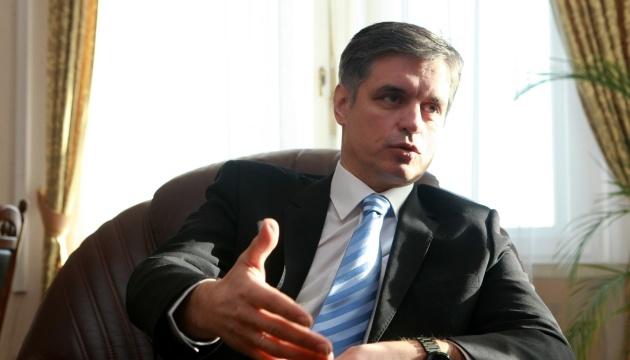 Заява Росії про повне припинення співпраці з НАТО є фейком — Пристайко