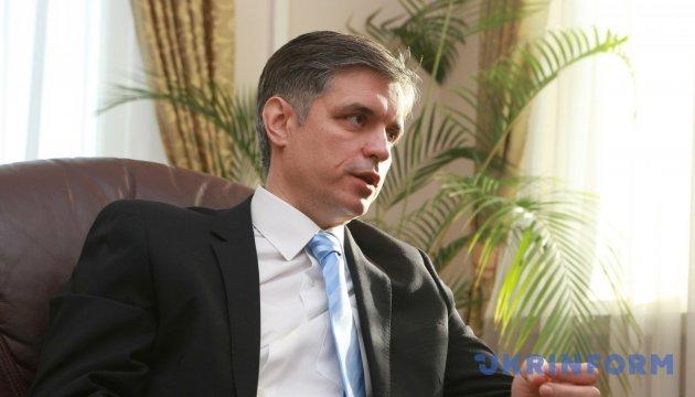 Nato-Gipfel: Poroschenko will über drei Themen sprechen