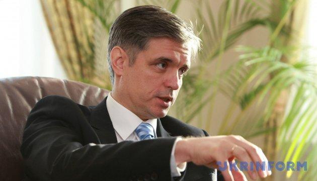Посол України при НАТО: Угорщина доводить ситуацію до абсурду