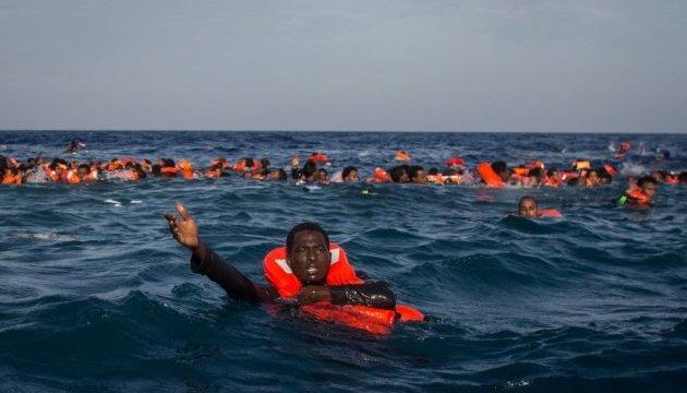 Испанские волонтеры спасли 87 нелегалов в Средиземном море