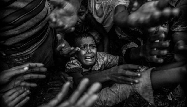 2018-й може стати роком найгіршої з часів Другої світової гуманітарної кризи