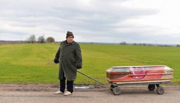"""Украинско-итальянский фильм """"Izi"""" - в ТОП-10 лучших картин года в Италии"""
