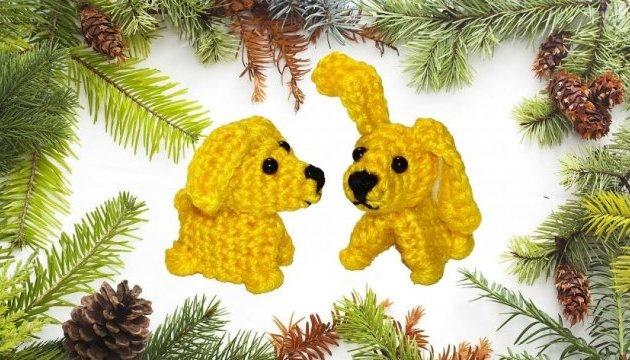 За східним календарем настав рік Жовтого Земляного Собаки