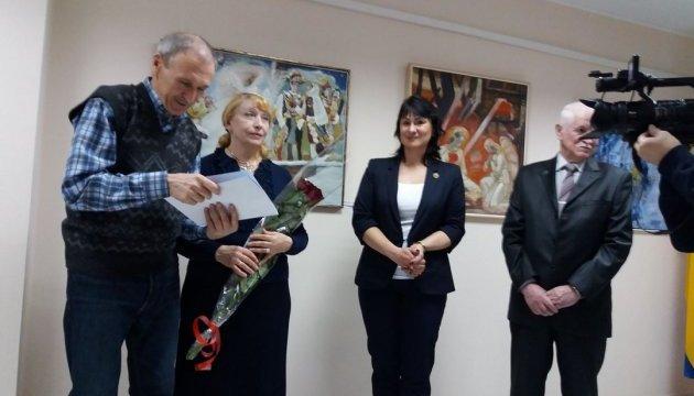Українці Молдови відзначили відкриття нового КІЦу
