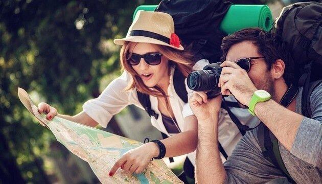 Итоги 2017 года и главные туристические тренды 2018 года от Бизнес Визит