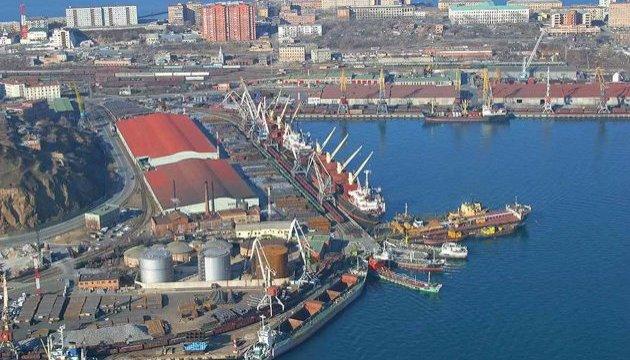 Стратегію розвитку морпортів мають затвердити протягом двох місяців - АМПУ