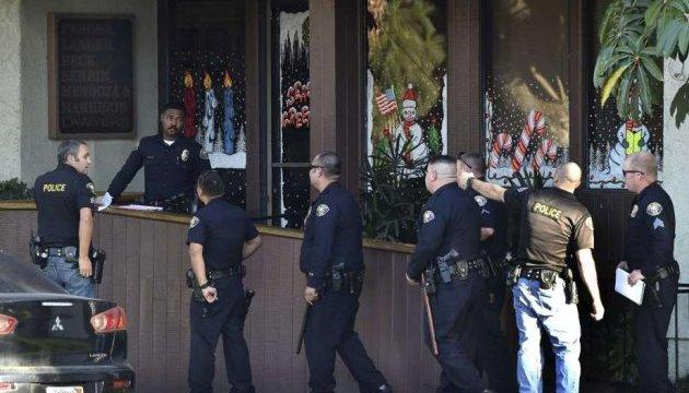 Стрельба в боулинг-клубе в Калифорнии: трое погибших, четверо раненых