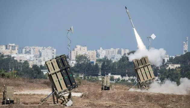 По Израилю выпустили две ракеты из Сектора Газы