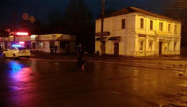 Збройне захоплення Укрпошти у Харкові: зловмисник може сісти на 15 років