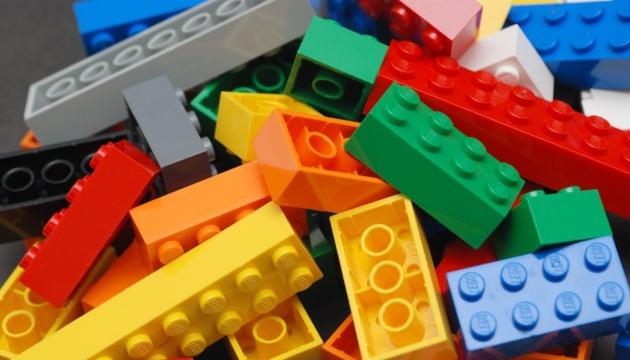 Lego визнали найвпливовішим брендом 2017 року