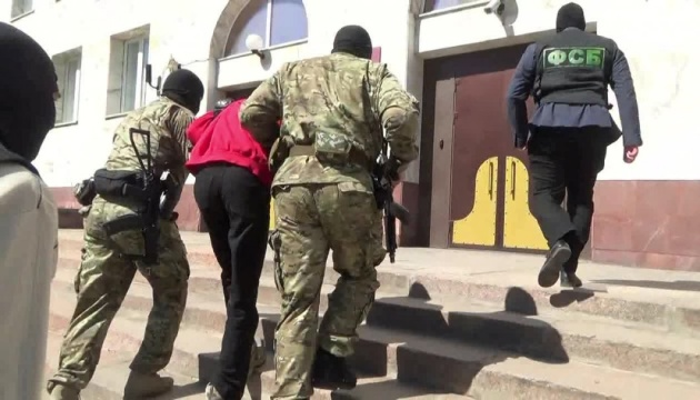 Amnesty International report: De facto authorities in Crimea and Donbas arrest and execute their critics