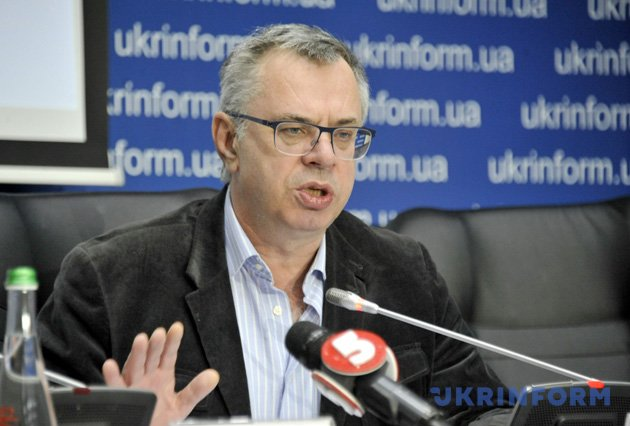 Юрій Артеменко