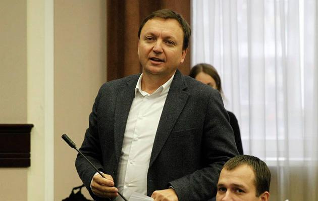 Роман Андрейко / Фото: http://kievvlast.com.ua
