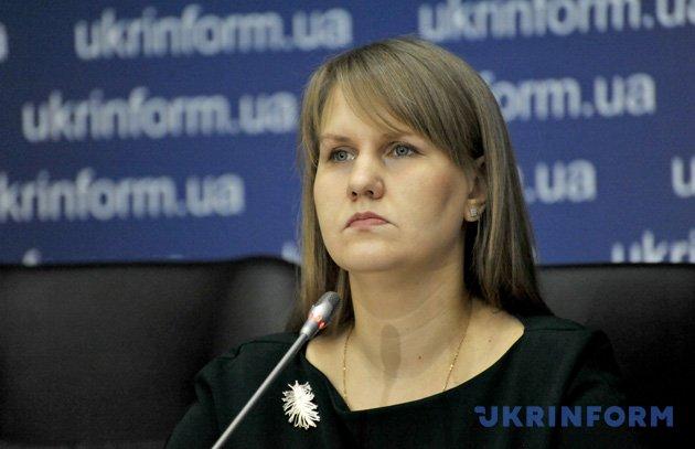 Катерина М'ясникова