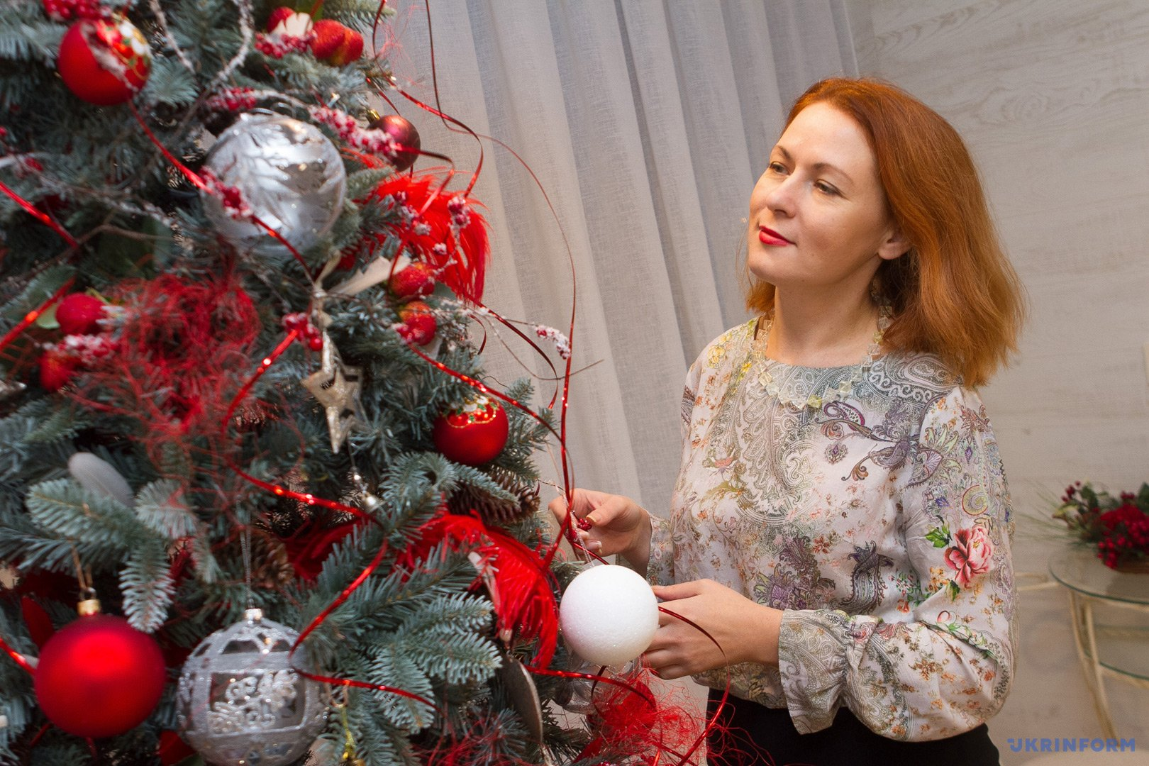 Фото: Нина Ляшонок, Укринформ