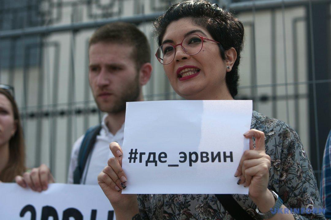 Фото: Евгений Любимов, Укринформ