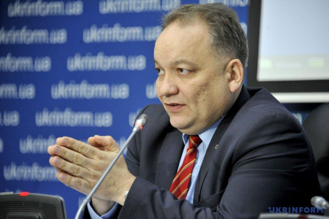 Фото: Юрий Ильенко, Укринформ