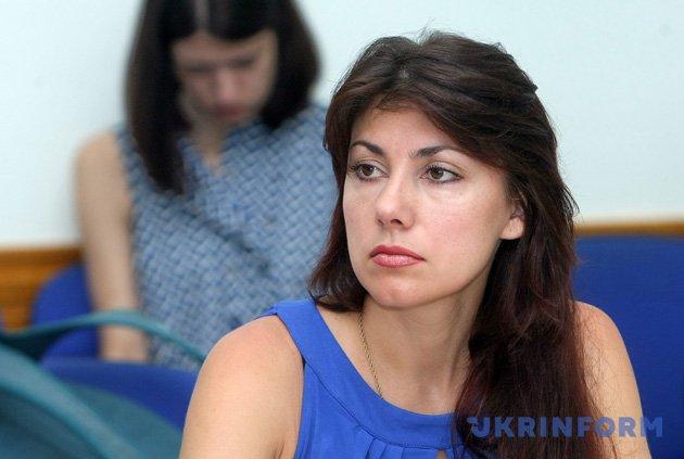 Яніна Казюк