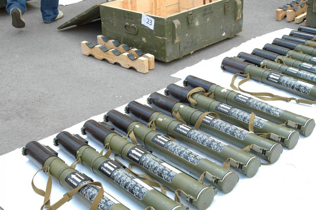 Песков: Киев отмолчался повопросу военной техники вКрыму