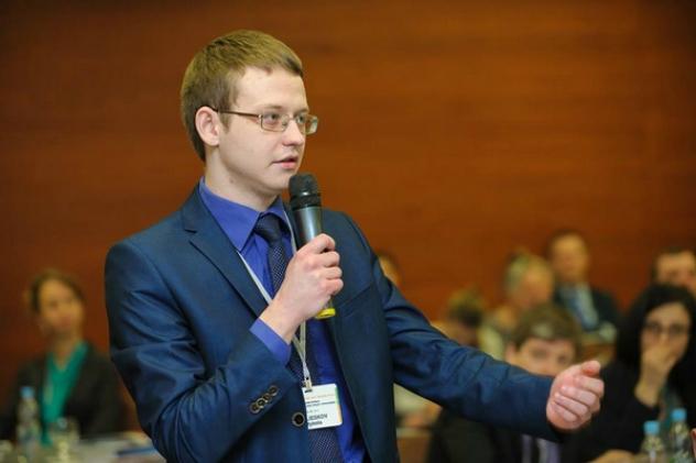 Микола Бєлєсков