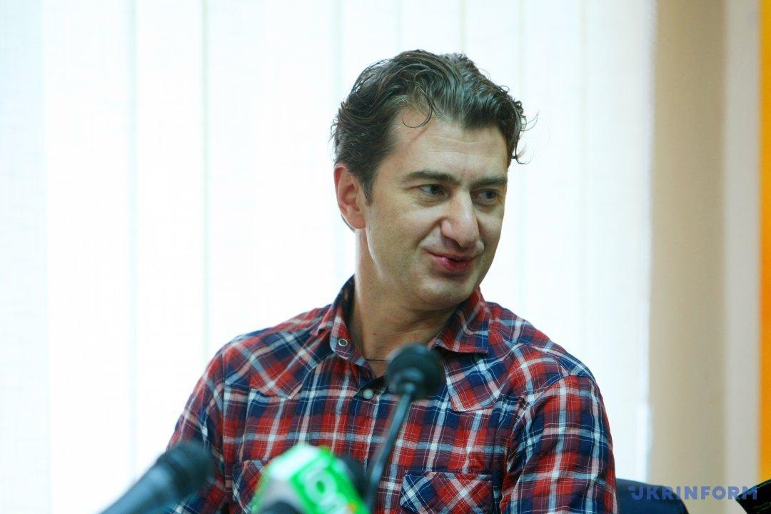 Юрій Нікітін