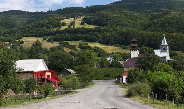 Кобилецька поляна / Фото: http://tt.org.ua