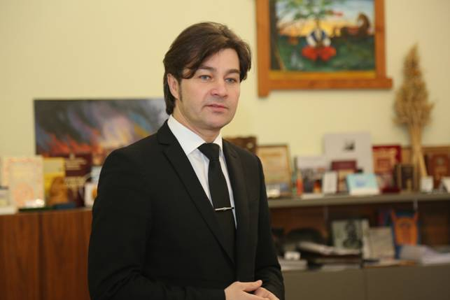Супруга Порошенко назначена управляющим одного изгосфондов