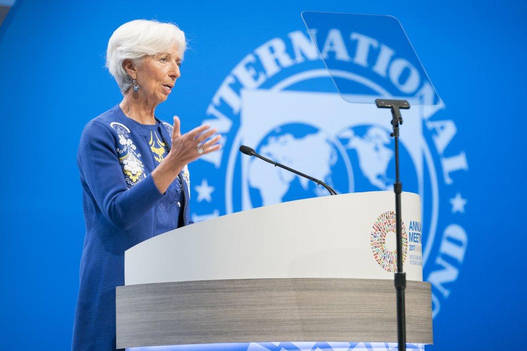 Фото: IMF