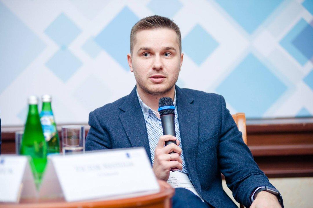 Віктор Нестуля