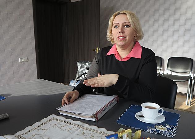 Яна Бондарева