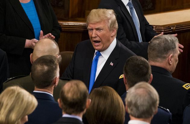 Дональд Трамп / Фото: АА