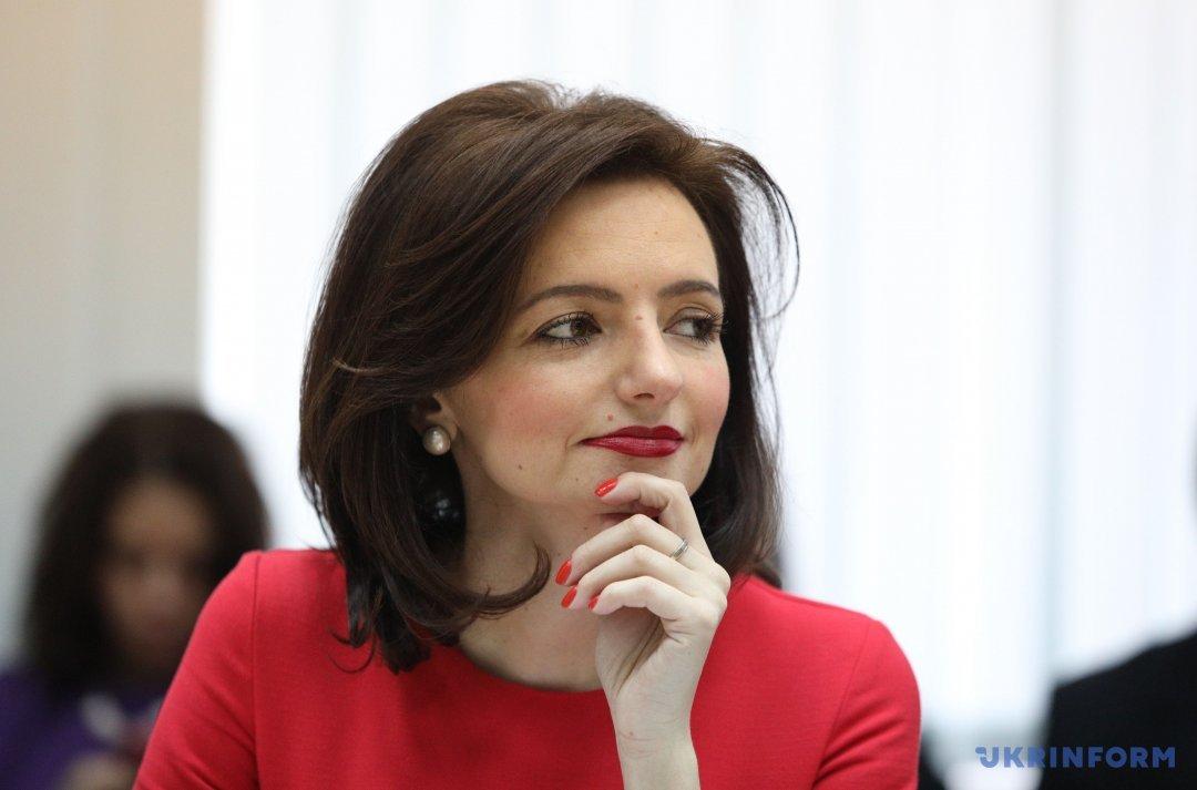 Мар'яна Беца
