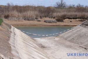 Україна не забезпечуватиме водою російські бази у Криму – Цимбалюк