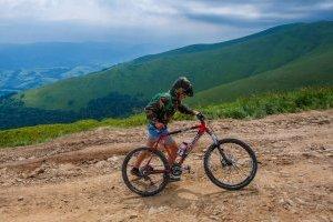 На Прикарпатті для велотуристів створять мережу байк-пойнтів