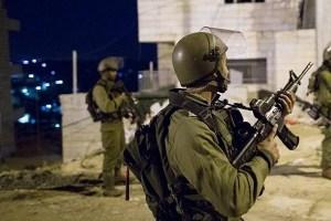 Израильская армия обвинила ХАМАС в обстреле Тель-Авива
