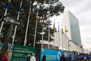 Пристайко и Помпео могут встретиться в штаб-квартире ООН