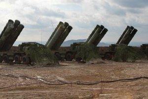В ФРГ надеются на пересмотр решения Турции о покупке у России С-400