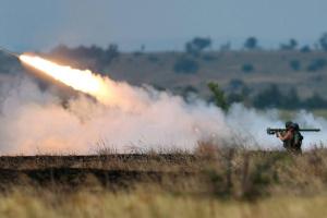 Ocupantes abren fuego en 25 ocasiones