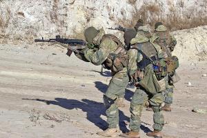 137 Corona-Neuinfektionen in der ukrainischen Armee