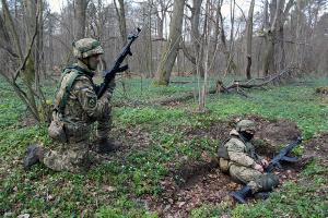 Donbass : la trêve violée à 5 reprises
